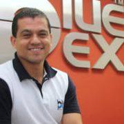 Nilton de Souza, Bluepex